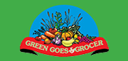 Green Goes the Grocer