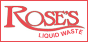 Rose's Liquid Waste