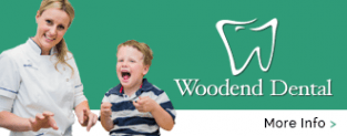 Woodend Dental