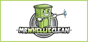 Mr Wheelie Clean