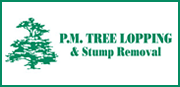 P.M. Tree Lopping
