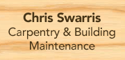 Chris Swarris Carpentry & Building Maintenance