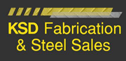 KSD Fabrication & Steel Sales