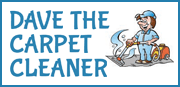 Dave - The Carpet Cleaner