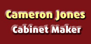 Cameron Jones Cabinet Maker