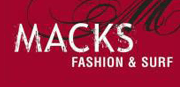 Macks Fashion & Surf