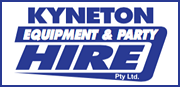 Kyneton Equipment & Party Hire