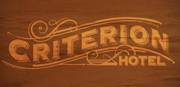 The Criterion Hotel Castlemaine