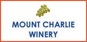 Mount Charlie Winery